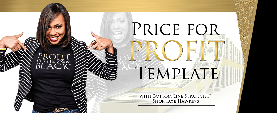 price-for-profit-template-banner