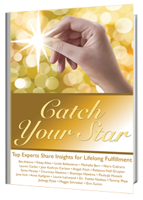 Catch Your Star - Birthing Your Dreams
