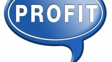 Crush Your Profit Goals - Profit Is The New Black