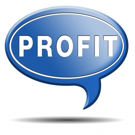 Crush Your Profit Goals - Profit Is The New Black