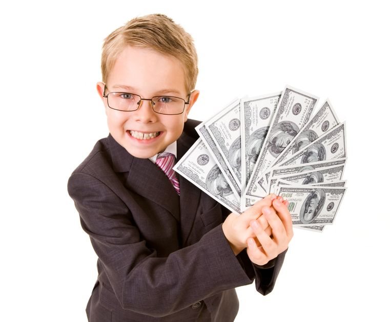 Are You More Profitable Than A 12 Yr Old