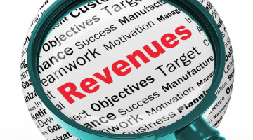 Whats Keeping Revenue Low