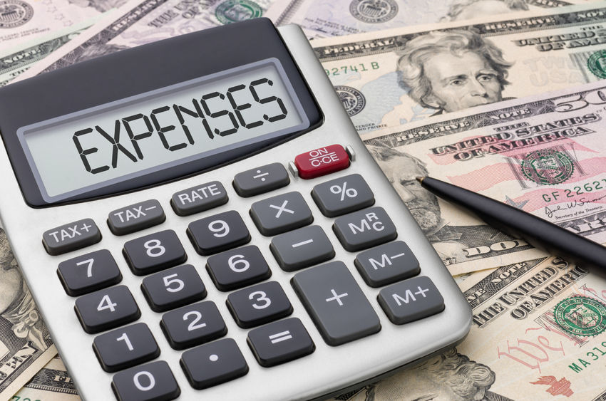 Cover Your Expenses