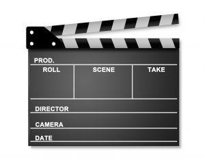Film Clapper