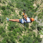 What Zip-lining Taught Me About Running A Successful Business