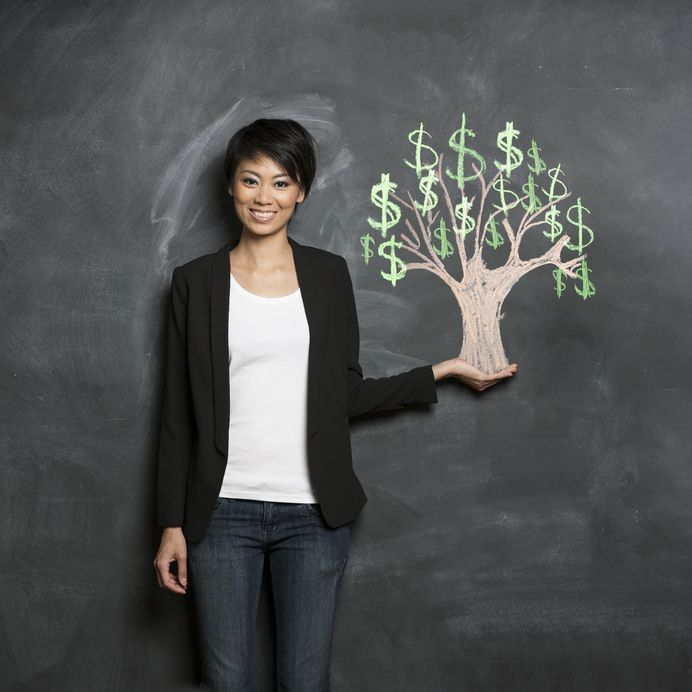 How Your Money Story Impacts Your Business Results - Profit Is The New Black