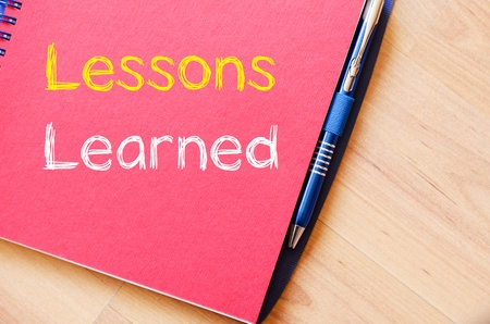 Top Business Lessons Learned for 2015