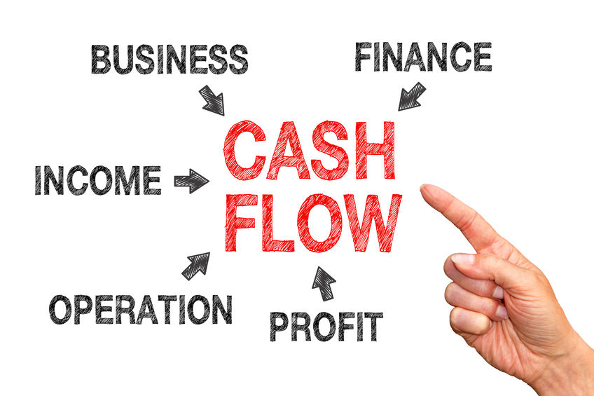 5 Ways To Generate More Cash Flow