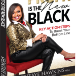 Book Excerpt – Profit Is The New Black: Key Action Steps To Boost Your Bottom Line