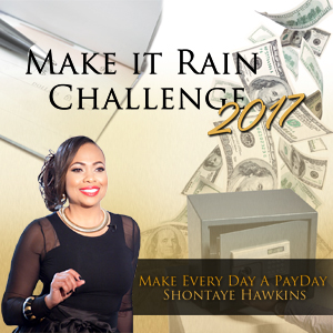 Profit Is The New Black | Shontaye Hawkins | Business Coach