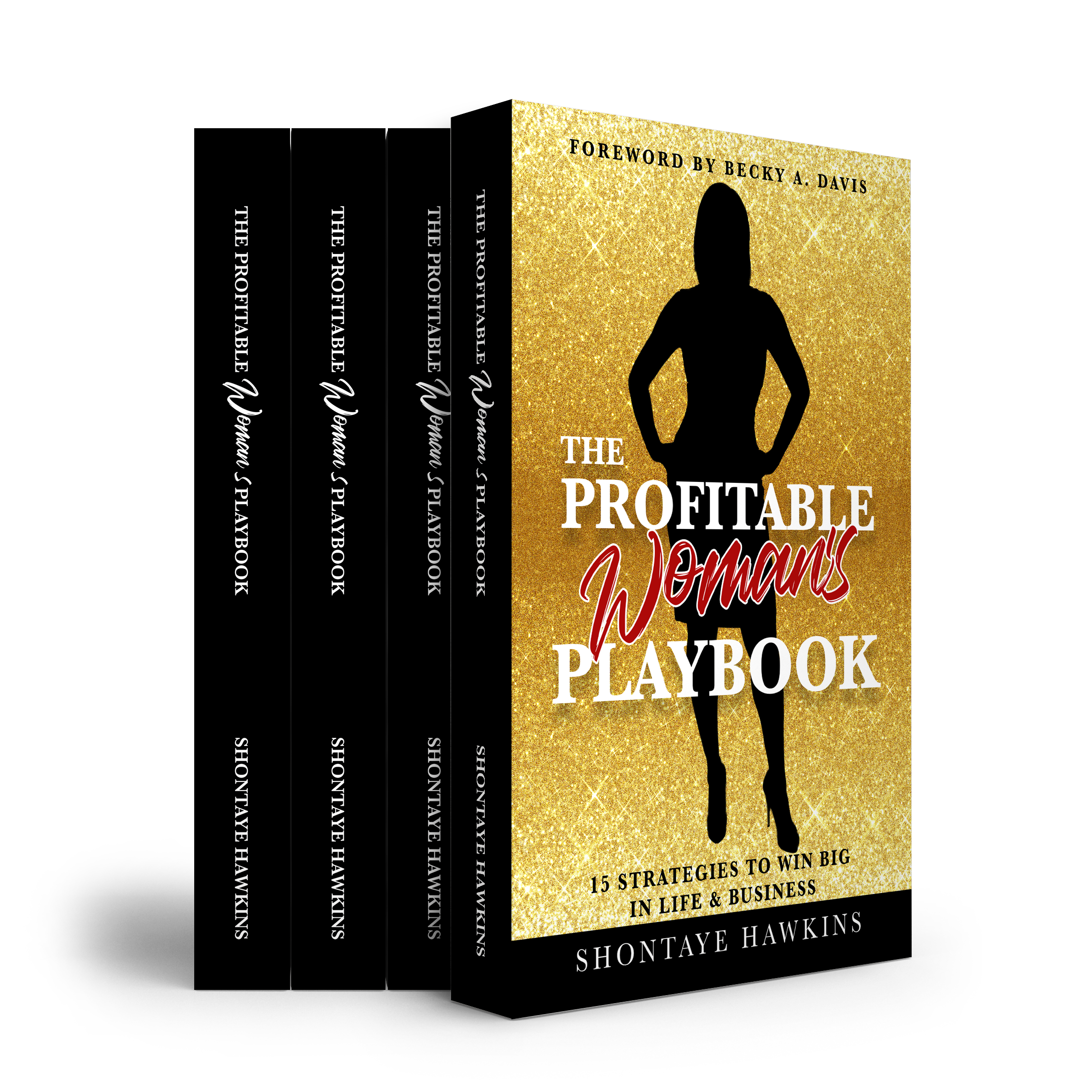 The Profitable Woman's Playbook