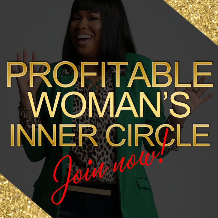 Profitable Woman's Inner Circle